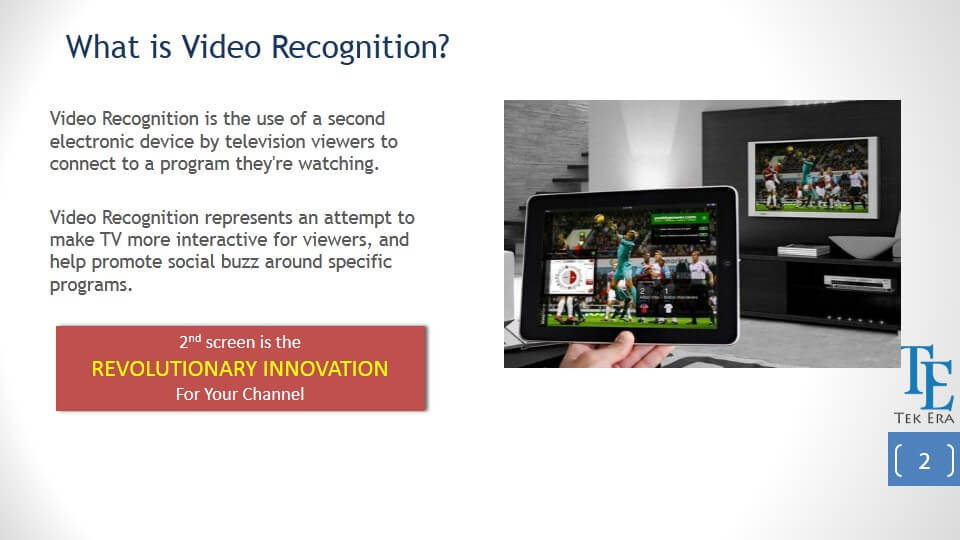 video-recognition
